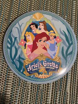 Disney Pin-Ariels Grotto for Sale in West Covina,  CA