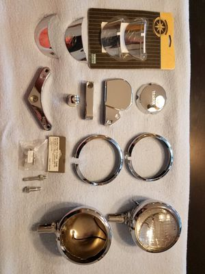 Yamaha Star Motorcycle Accessories for Sale in Oak Brook, IL