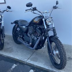 2009 Harley Davidson Sportster 883 for Sale in Orange,  CA