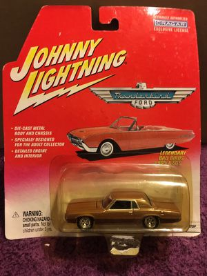 Johnny lightning t bird for Sale for sale  Bristol, PA