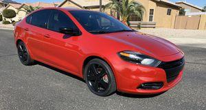 2016 Dodge Dart for Sale in Sun City, AZ