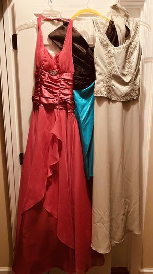 Three dress bundle for Sale in Cary, NC