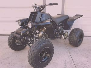 2004 Yamaha Banshee Limited 350 for Sale in Bismarck, ND