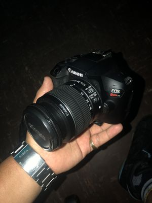 Canon t6 for Sale in Los Angeles, CA