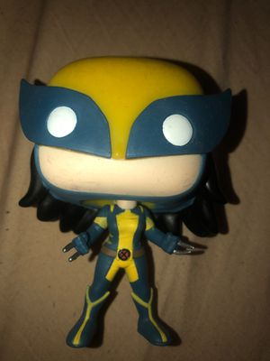 X-23 Funko POP for Sale in Oakland, CA