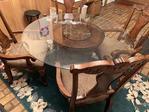 Dinning Room Kitchen table for Sale in Alpharetta, GA