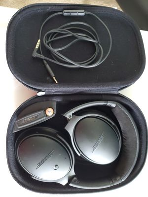 Bose Quiet Comfort 25, Special Edition for Sale in Gibsonton, FL