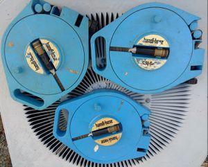 Handi-hose for rv or home all 3 pcs for Sale in Woodstock, VA