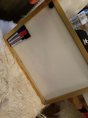 Dry erase board 5. $$$ for Sale in Nanticoke, PA