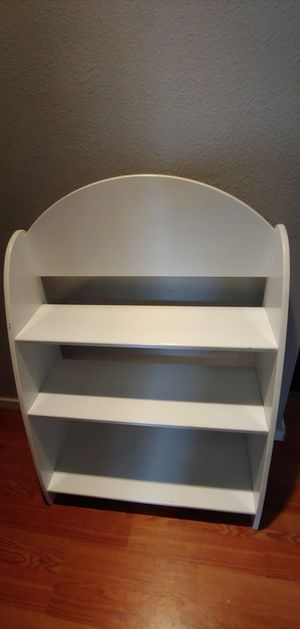 Bookcase for Sale in Portland, OR