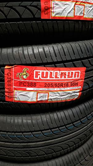 Fullrun tires for Sale in Baldwin Park, CA