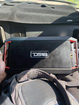 Amplifier 1200 monoblock for Sale in West Palm Beach, FL
