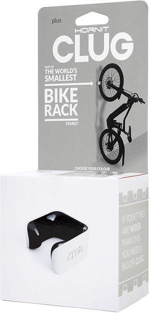 Hornit CLUG Bike Clip - Bicycle Rack Storage System for Sale in Miami Springs, FL