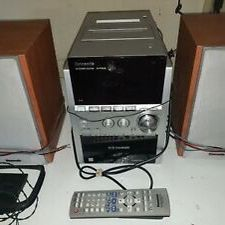 Panasonic Stereo System for Sale in Norfolk, VA