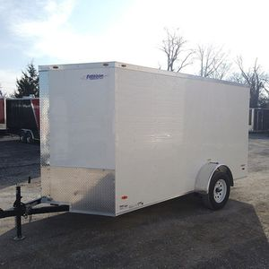 12ft Enclosed Trailir for Sale in Columbia, SC