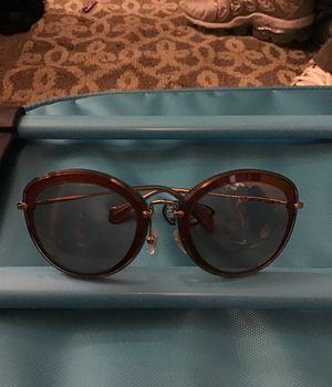 Miu miu woman's glasses for Sale in Concord, CA