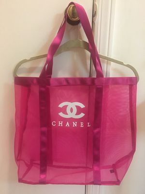 Chanel Brand New Tote for Sale in Oceanside, NY