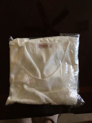 Women's White XL Pullover Blouse for Sale in Cape Coral, FL