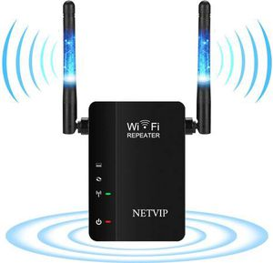 WiFi Repeater, WiFi Range Extender 300Mbps/ 2.4Ghz Wireless Internet Amplifier (Repeater/Access Point/WPS Mode) Mini Compact Signal Booster, Compatib for Sale in Pomona, CA