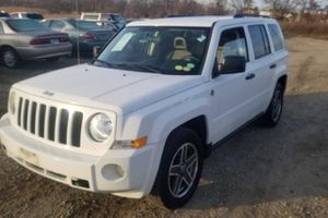 2009 Jeep Patriot for Sale in Cleves, OH