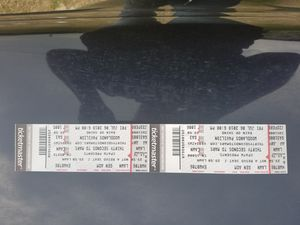 30 seconds to mars for Sale in US