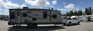 Exceptional 2016 Keystone Sprinter Travel Trailer for Sale in Clovis, CA