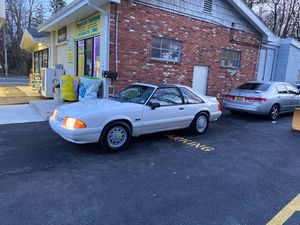 1988 Ford Mustang 5.0 LX for Sale in Carmel Hamlet, NY