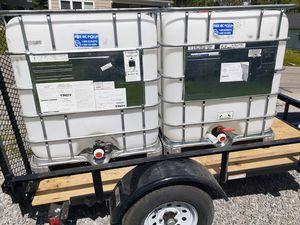 275 gallon totes for Sale in Lexington, KY