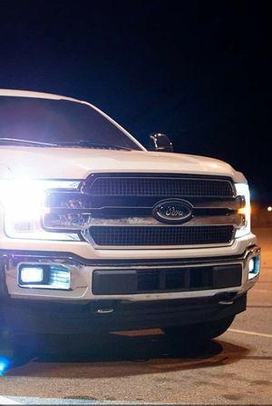 ❗LED HEADLIGHTS & FOG LIGHTS BULBS❗LUCES LED Y LUCES LED PARA LOS FAROS DE NEBLINA❗30 EL PAR - A PAIR❗ for Sale in Dallas, TX