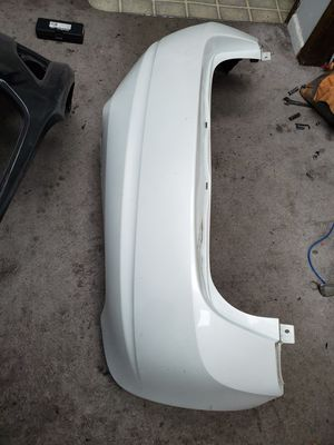 2014-2016 versa note OEM rear bumper cover for Sale in Tracy, CA