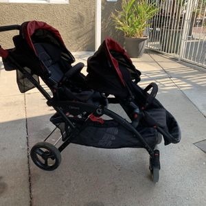 Britax Double Tandem Stroller for Sale in Beverly Hills, CA