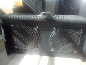 12 inch subs for Sale in Columbus, OH