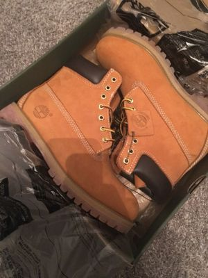 Timberland Boots in Box for Sale in Atlanta, GA
