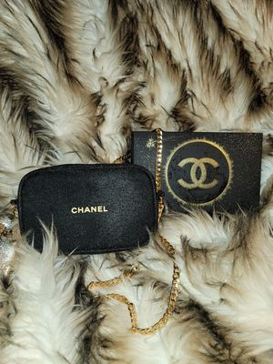 "Authentic Chanel ""Camera"" Bag for Sale in Charlotte, NC"