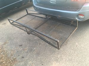 Receiver hitch carryall for Sale in Wausau, WI