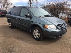 2006 Dodge Grand Caravan for Sale in Twin Lakes, CO