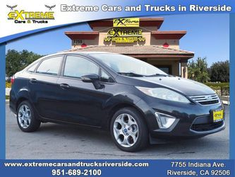 2011 Ford Fiesta for Sale in Redlands,  CA