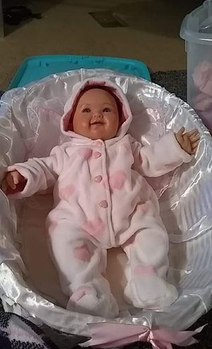 Ashley Drake Doll for Sale in Williamston, NC