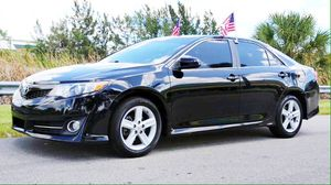 2012 Camry for Sale in Riverside, CA