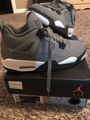 Jordan 4 Retro for Sale in Clarksville, TN