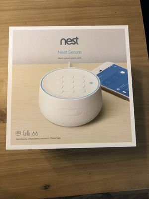 Nest Security System for Sale in Land O Lakes, FL