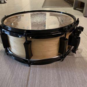 "13"" Pork Pie Side Snare Drum for Sale in Vero Beach, FL"