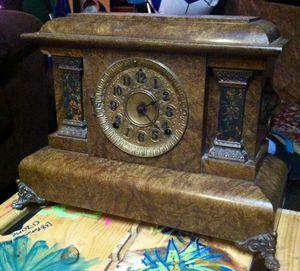Seth Thomas mantle clock for Sale in San Diego, CA
