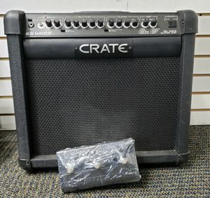 Guitar Amp Combo for Sale in Ontario, CA