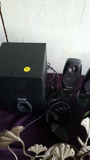 Speaker for Sale in Federal Way, WA