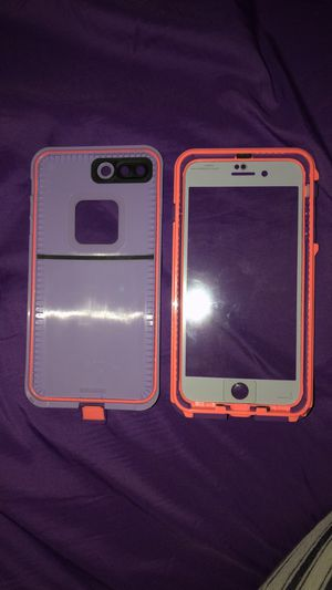 Life proof iPhone 8 Plus for Sale in Auburndale, FL