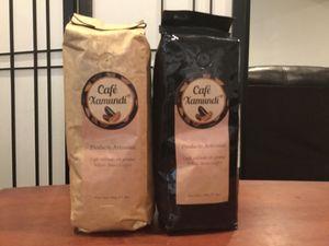 Cafe Colombiano , Producto Artesanal-500 gramos -Cafe en granos tostado -Colombian Coffee-Handmade-Roasted coffee beans -500 grams for Sale in Haymarket, VA