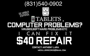 I TECH SVC for Sale in Salinas, CA