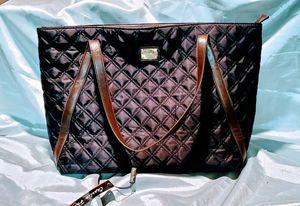 CHARLIE PAIGE Soft Hobo Style Bag Shoulder for Sale in Katy, TX
