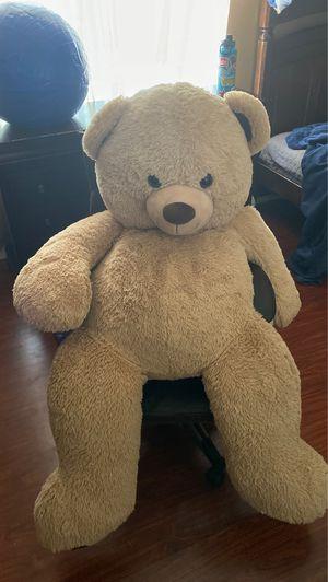 Stuffed animal bear for Sale in Sacramento, CA